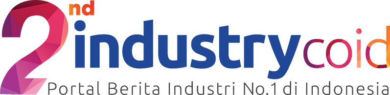 Industry.co.id Logo